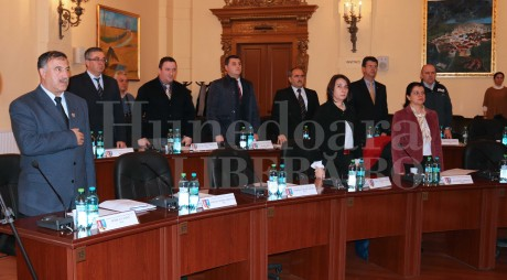 Ce se va hotărî joi în ȘEDINȚA Consiliului Județean Hunedoara
