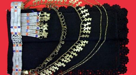 Exponatul lunii IANUARIE la muzeul din DEVA