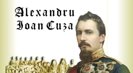 Ziua Unirii Principatelor Române, marcată la Hunedoara