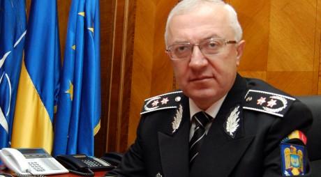 Şeful IPJ ALBA, AUDIAT în dosarul lui Berbeceanu
