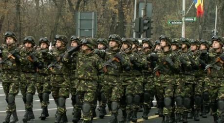 MAPN, anunţ important privind recrutarea sau încorporarea tinerilor în armată