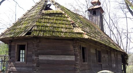 Satul FANTOMĂ din județul HUNEDOARA