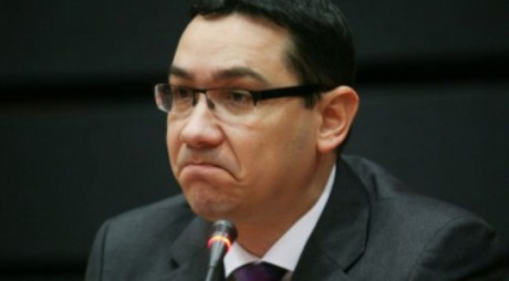Percheziţii DNA la o firmă a familiei lui Ponta – surse