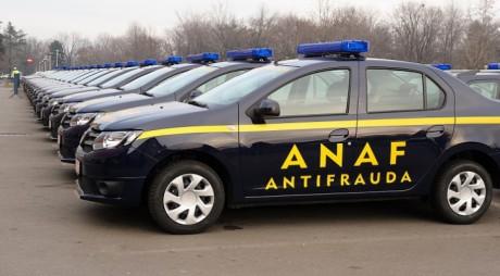 Atenție, șoferi! Agenții ANAF vă pot opri în trafic