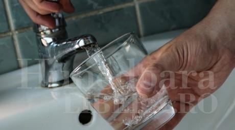 Miercuri, SISTĂRI de apă în Hunedoara