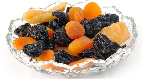 """""""Fructele zbîrcite"""", cea mai bună GUSTARE DE POST"""