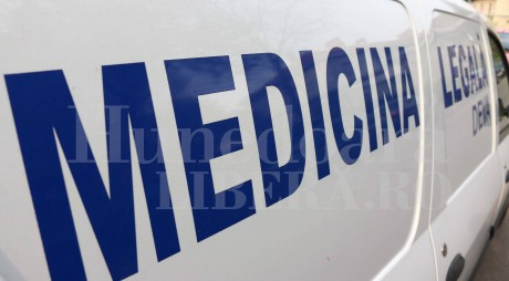 NEWS ALERT. Petroşănean găsit MORT