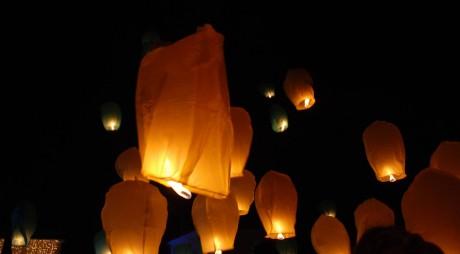 Lampioane pentru Basarabia. Eveniment INEDIT în Valea Jiului