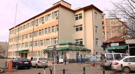 Spitalul Orășenesc Hațeg ANGAJEAZĂ ASISTENT medical principal