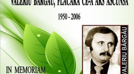 """""""In Memoriam – Valeriu Bârgău"""". Eveniment la Hunedoara"""