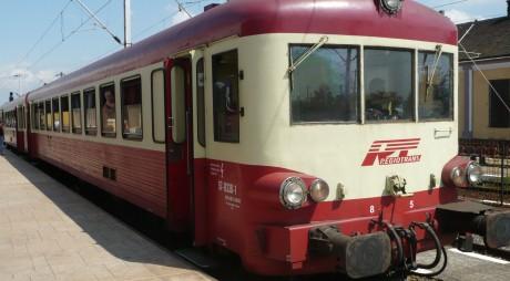 Circulaţia trenurilor RegioTrans a fost suspendată!