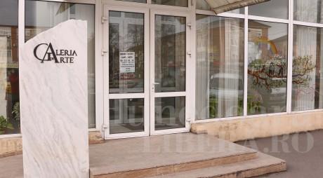 HUNEDOARA | Se deschide Salonul de iarnă