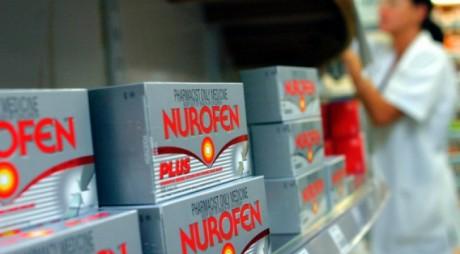 Acuzații grave| Popularul medicament NUROFEN, prospecte mincinoase
