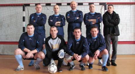 Ziua Poliţiei Române, marcată prin SPORT