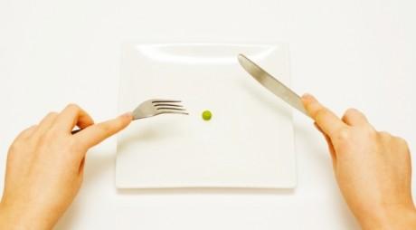 Ce se întâmplă dacă nu mănânci nimic timp de două săptămâni