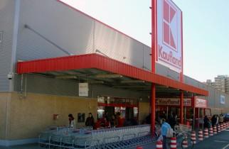 Kaufland investește 300 de mil. de euro în România, în 2020