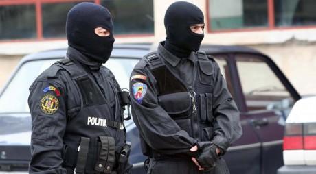 Percheziții la Hunedoara într-un dosar de infracțiuni informatice