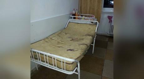 Imagini de GROAZĂ la Spitalul de Urgenţă din Petroşani