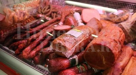 Ce trebuie să conţină etichetele la carnea din magazine