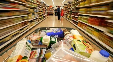 TVA pentru alimente va fi redus la 9% de la 1 iunie