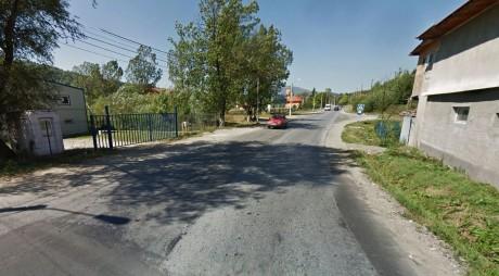 Valea Jiului. DN 66A intră în REPARAŢII
