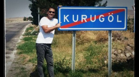 Românii au găsit în Turcia o localitate al cărei nume le stârneşte zâmbete