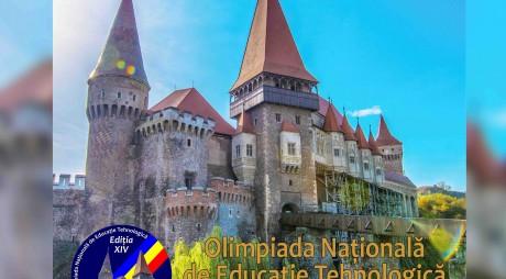 Municipiul Hunedoara găzduiește Olimpiada Națională de Educație Tehnologică
