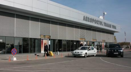 """""""ŞCOALA ALTFEL"""": Elevi hunedoreni la cursuri pe Aeroportul Internațional Timișoara"""