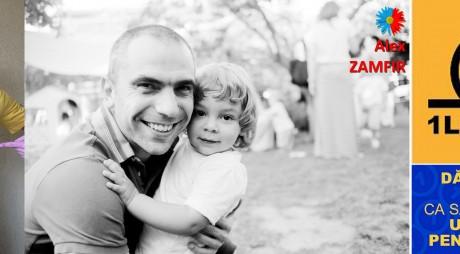 Premianţii fără Premii: Alex Zamfir, tânărul care a pornit un demers pentru copiii bolnavi de cancer