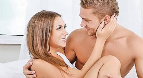 CURA DE SLĂBIRE pe bază de SEX