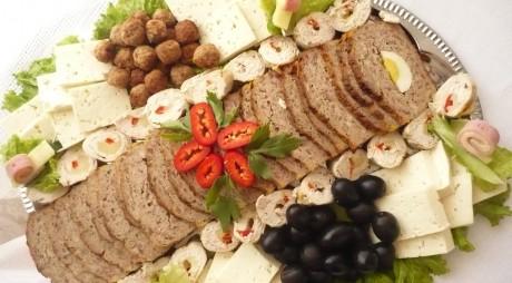Meniu de Paşte – 6 REȚETE de DROB, numai bune pentru MASA de SĂRBĂTORI