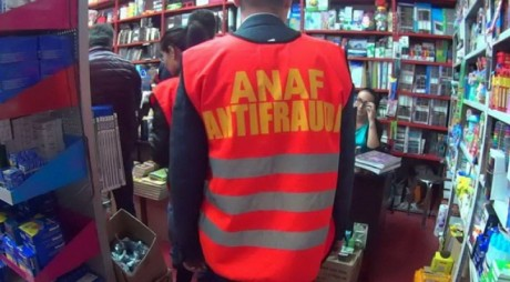 ANAF angajează peste 150 de inspectori antifraudă