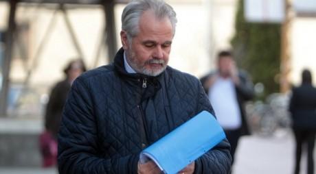 TIMIȘ | Veste DEVESTATOARE primită de la DNA fostul președinte al Consiliului Județean