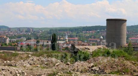 Bombă ecologică la Hunedoara! Garda de Mediu: VIAȚA OAMENILOR ESTE PUSĂ ÎN PERICOL!