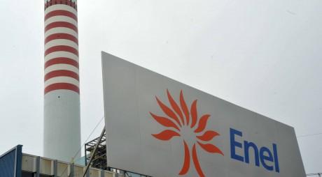 Compania Enel a fost amendată de ANPC