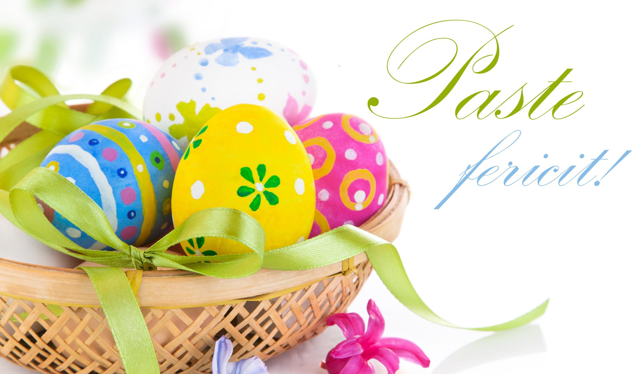 Mesaje De Paște 2015 Sms Uri Urări şi Felicitări Pe Care