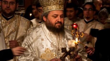 Învierea Domnului | Pastorala Preasfințitului GURIE, Episcopul Devei și Hunedoarei