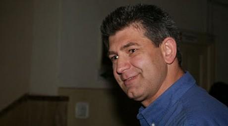 ÎCCJ: Sentinţă amânată pentru fostul primar Ovidiu Hada