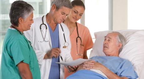 Ce este Dosarul electronic al pacientului
