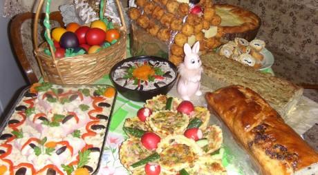 Recomandările medicilor pentru perioada sărbătorilor de Paște
