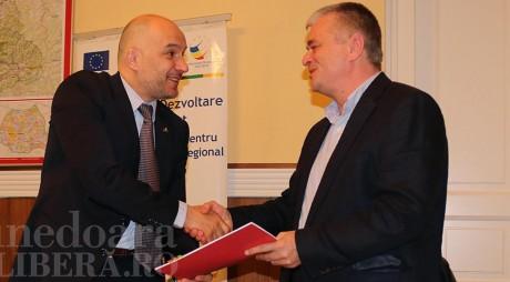 OFICIAL. Drumul spre Sarmizegetusa Regia va fi modernizat în acest an