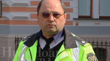 Polițiștii locali, pregătiţi să devină agenţi rutieri