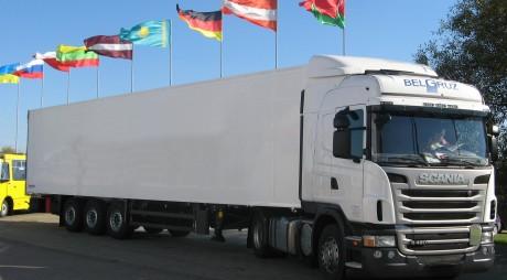 Locuri de muncă în Germania | Se caută şoferi de camion!