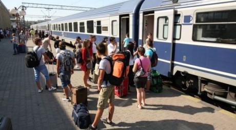 Vouchere de vacanță de aproape 60 de milioane de euro