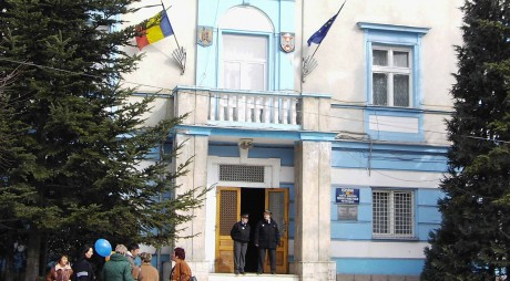 Job BINE PLĂTIT la Primăria Petroșani