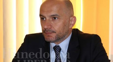 Judeţul Hunedoara în topul regional al numărului de proiecte finanţabile