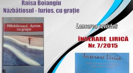 Dublu eveniment la Biblioteca municipală Hunedoara