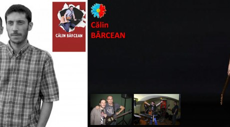 Premianţii fără premii: Călin Bârcean, solistul trupei Pragu' de Sus