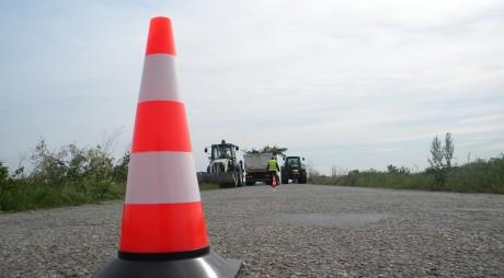 NEWS ALERT: Restricții de circulație pe șoseaua Deva-Lugoj