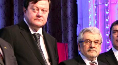 IRONIE: Cum râdea Sorin Frunzăverde de Mircea Moloț acum 6 luni